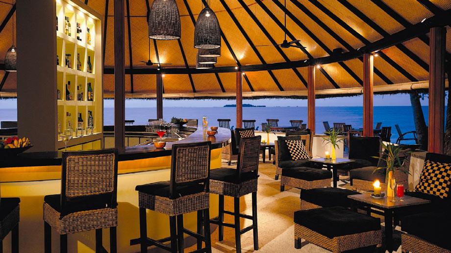 The Velaavani Bar