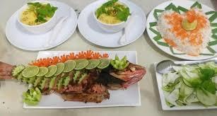 Dhonfulhafi Restaurant