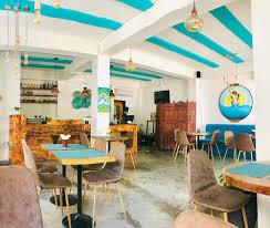 Wave Restaurant