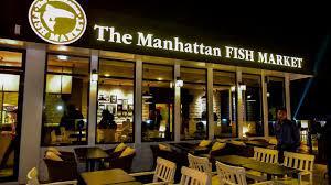 Manhattan Fish Market