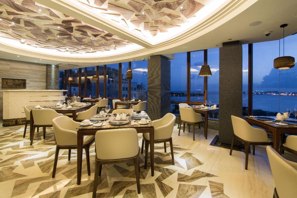 The Cloud Restaurant