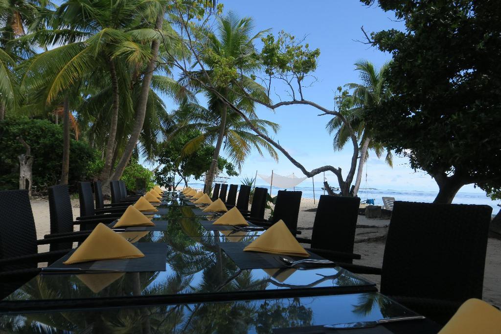 Loamaafanu Restaurant