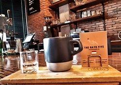 Meraki Coffee Roasters