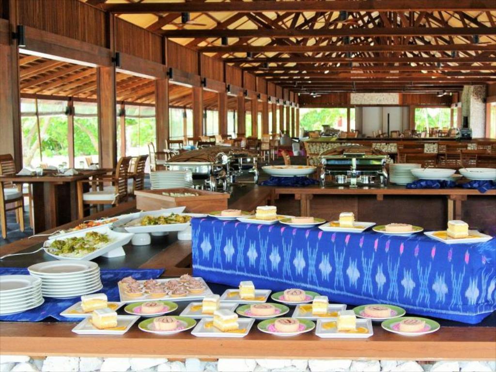 Restaurant On-site