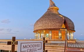 Moodhu Grill
