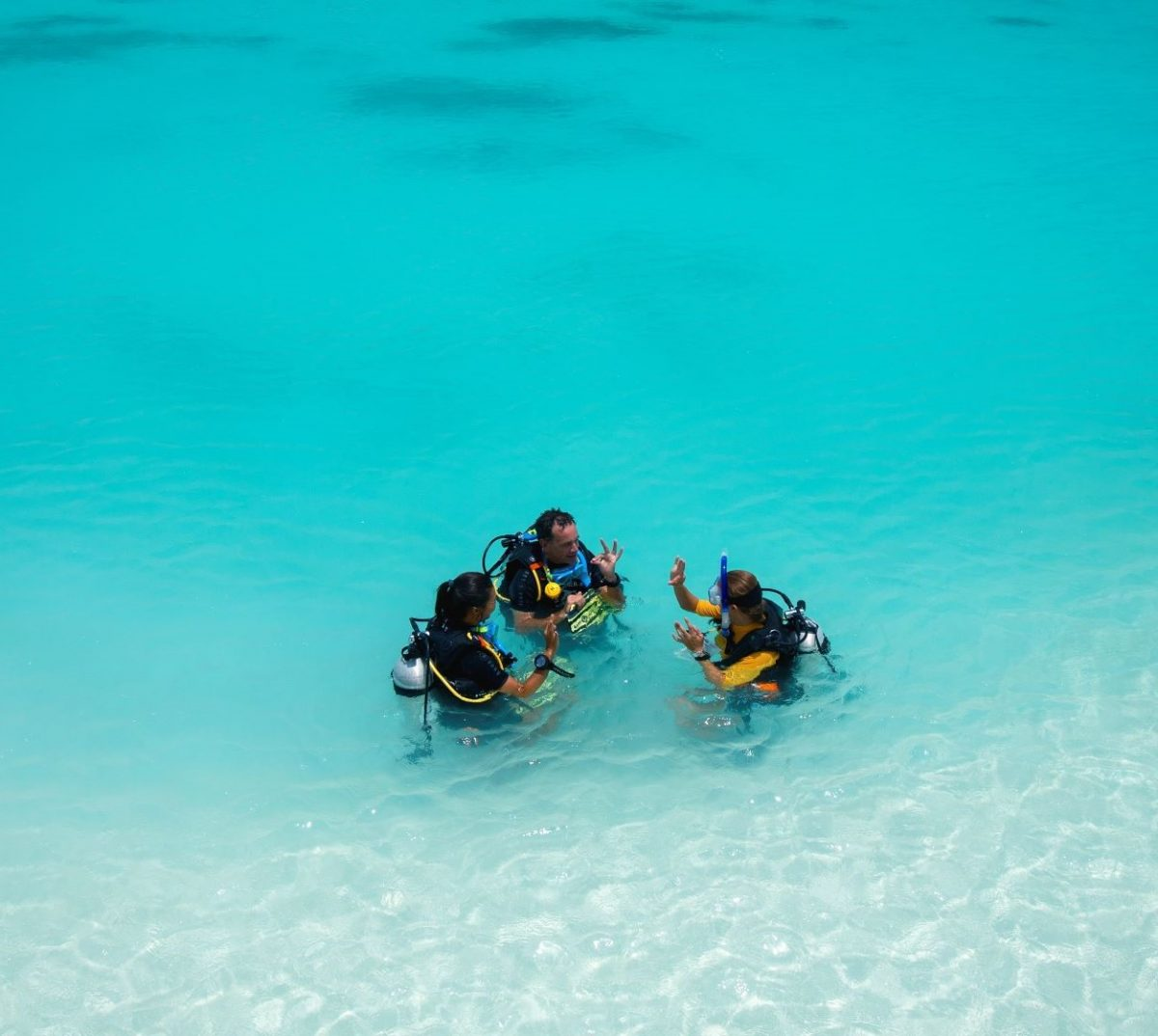 DIVING & WATER SPORTS