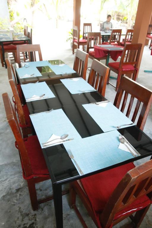 Restaurant On Site