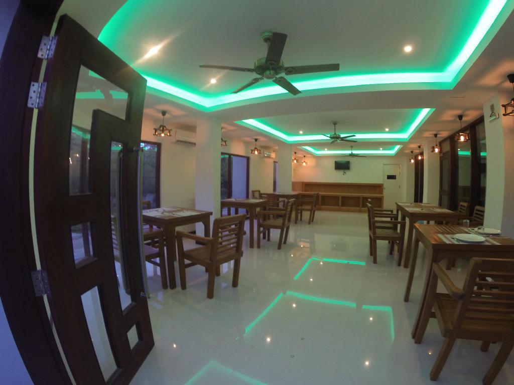 Boshi Restaurant