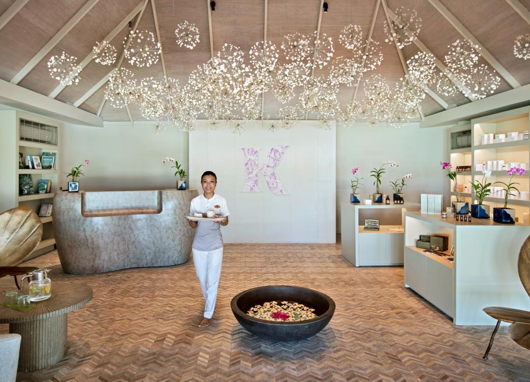 Kokaa Wellness Retreat and Spa